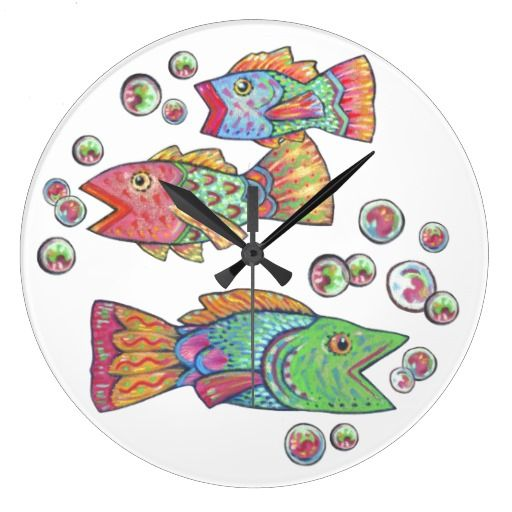 $$$ This is great for          	Singing Fish Round Clock           	Singing Fish Round Clock today price drop and special promotion. Get The best buyDeals          	Singing Fish Round Clock Review on the This website by click the button below...Cleck Hot Deals >>> http://www.zazzle.com/singing_fish_round_clock-256913227873074017?rf=238627982471231924&zbar=1&tc=terrest