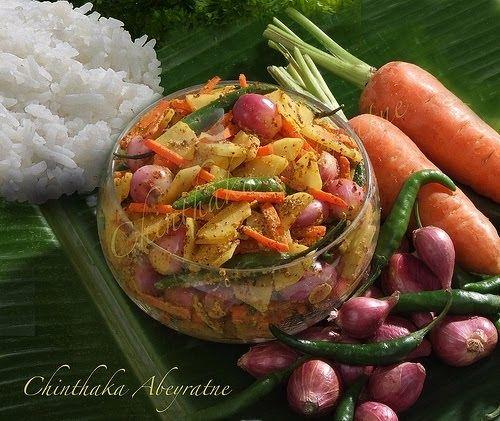 131 best vedda sir lankan diet images on pinterest savory snacks sri lankan food recipes sinhala achcharu forumfinder Gallery