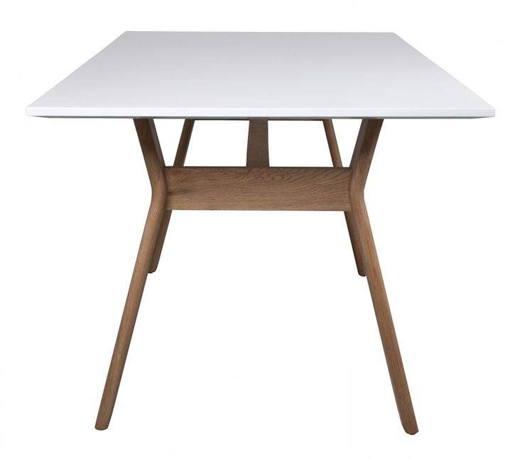 High on Wood table - Zuiver