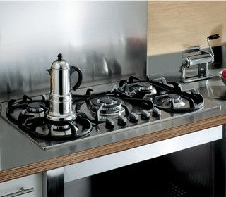 Cooktop - traditional - cooktops - other metro - by Vintage Tub & Bath