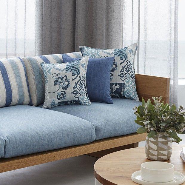 Warwick Fabrics: ANKARA