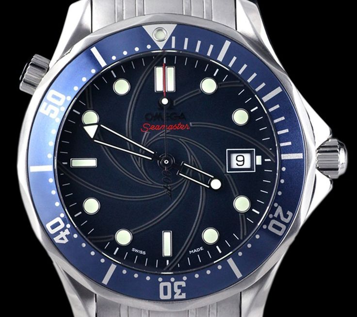 Omega Seamaster 2226.80.00 2006 | Second Hand Watches | Xupes