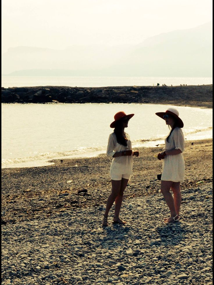 Sunset girls by brunocarlo