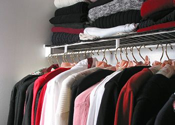 Long live your wardrobe - Five solutions that will make the clothes in your closet last longer: https://www.wonga.ca/blog/long-live-your-wardrobe  #straighttalkingmoney