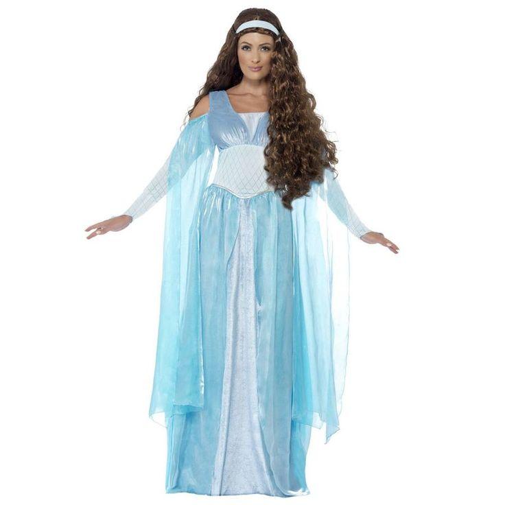 Daenerys Targaryen Mother of Dragons Costume