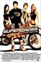 Supercross: The Movie (2005). Starring: Steve Howey, Mike Vogel, Cameron Richardson, Aaron Carter, Channing Tatum, Ryan Locke and Robert Carradine
