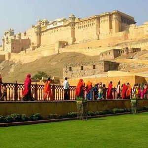Jaipur sightseeing tour plan