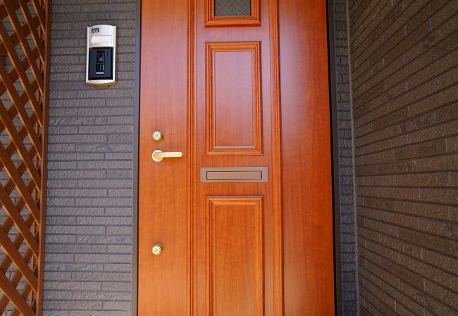 Security Doors: Gives A New Dimension To Your Home