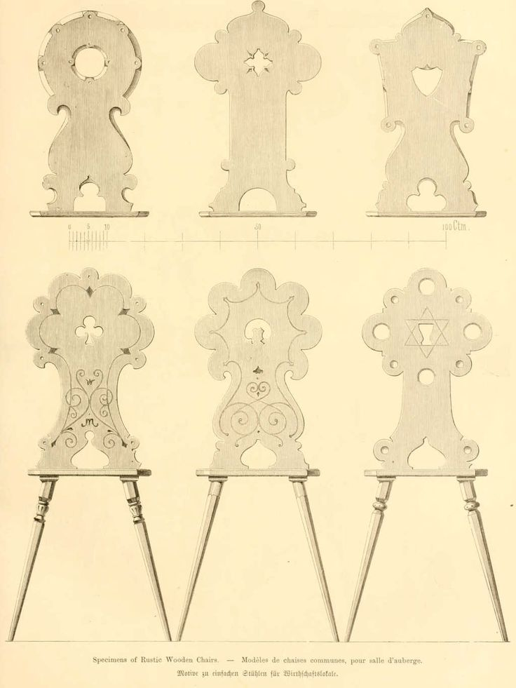 img/dessins meubles mobilier/modeles de chaises communes pour salle d'auberge.jpg