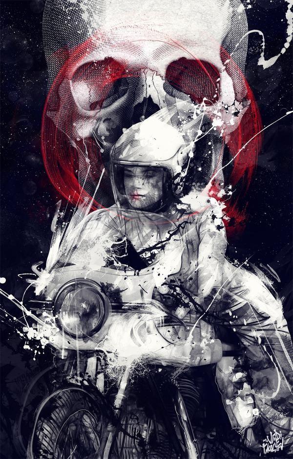 Illustrations by Vadi Tkachev