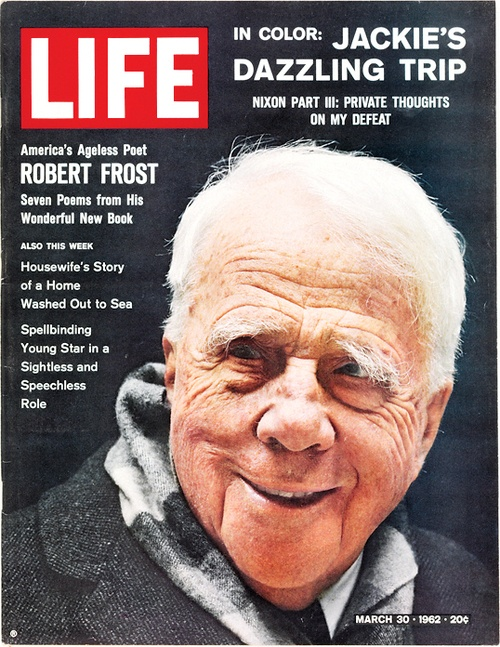 a description of robert frost as americas most beloved poets Robert frost was born on march 26, 1874, in san francisco, california he spent the first 11 years of his life there, until his journalist father, william prescott frost jr, died of tuberculosis.