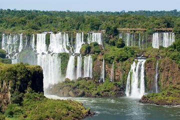 Iguassu Falls, Iguazu Falls, Argentina