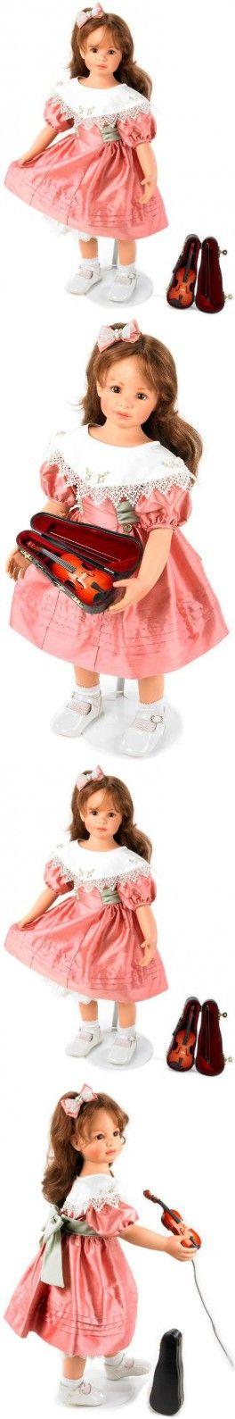 Zapf Creation Fondest Memories Catherine First Recital Doll