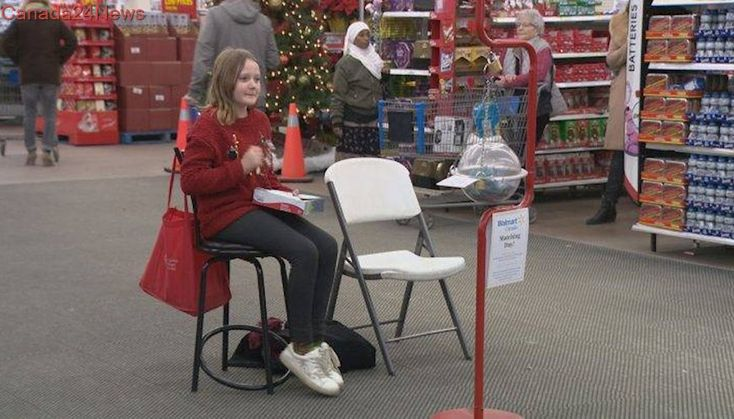 Salvation Army kettle donations down in Saskatoon
