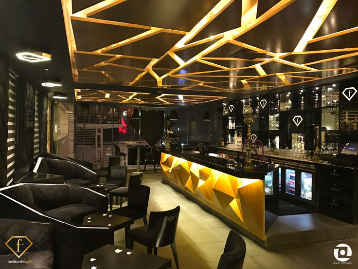 The all new FashionTV Cafe is an ideal spot for the party-loving crowd of Delhi NCR – Eat, drink, chill and dance on weekends here.