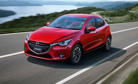 2016 Mazda 2 Unveiled, Instantly Becomes Least-Dorky Subcompact Extant - Official Photos and Info