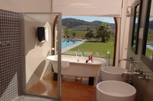 Allegria Guesthouse & Vineyard , Stellenbosch, Superior room