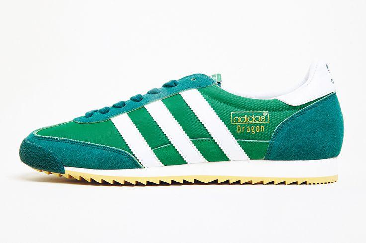 Size? to Drop Exclusive Editions of the adidas Dragon - EU Kicks: Sneaker Magazine