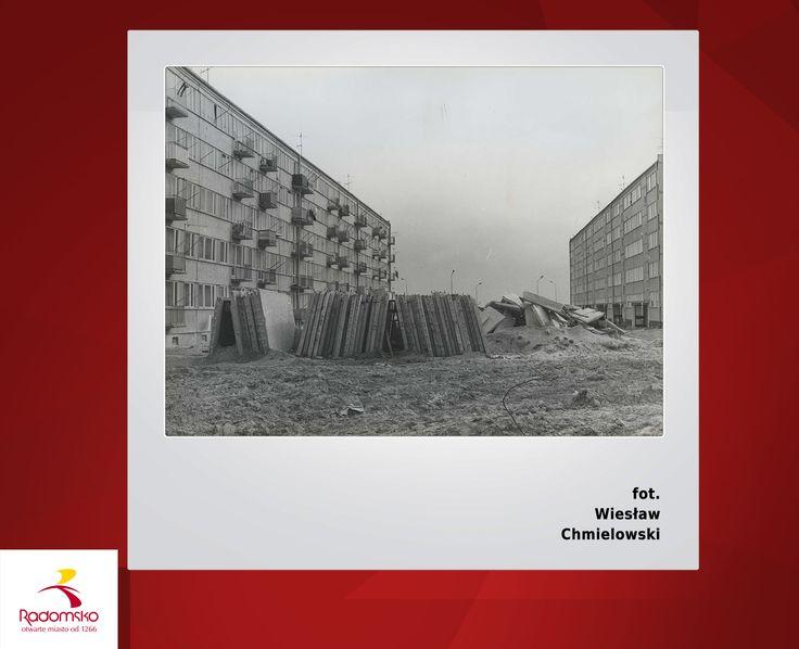 Budowa bloków