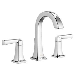 A7353801002 Townsend 8u0027u0027 Widespread Bathroom Faucet   Polished Chrome