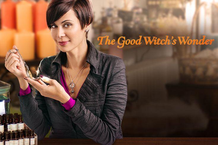 the good witch hallmark channel | The Good Witch's Wonder