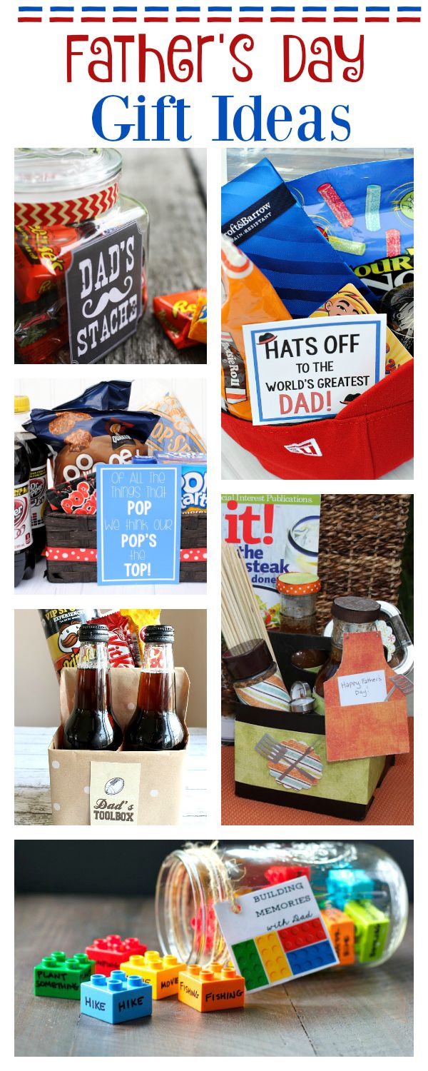 Gifts for Dad-Father's Day Gift Ideas