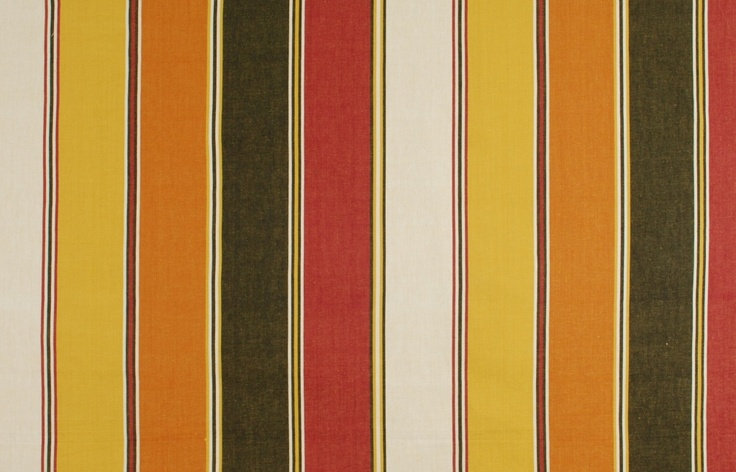 striped fabric brown - Google Search