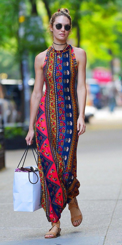 31 Best Bohemian Interior Design Ideas: Best 25+ Hippie Dresses Ideas On Pinterest