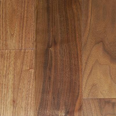 North creek hardwood flooring american walnut x 5 for Hardwood floors 5 inch