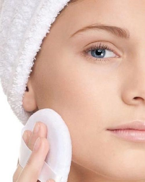 Как подготовить кожу лица к лифтинг-макияжу самостоятельно