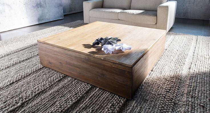 Madda coffee table