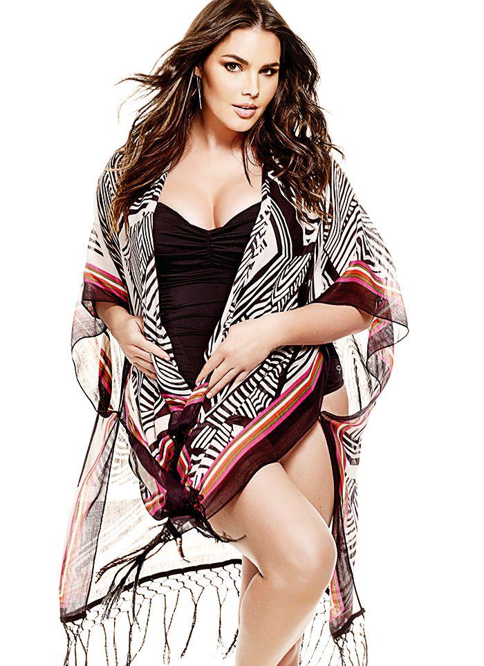 Un tocco glamour e sensuale per i vostri outfit estivi: il bello della collezione  #LovedByCandice è la sua versatilità, perfetta per creare ogni look. Qual è il vostro capo preferito?