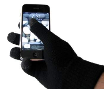 Premium Wool Touchscreen / Texting Gloves (Free Shipping)   Shop With Dex