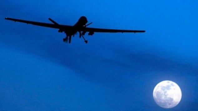 Και νέα μη επανδρωμένα στρατιωτικά αεροσκάφη των ΗΠΑ εν δράσει