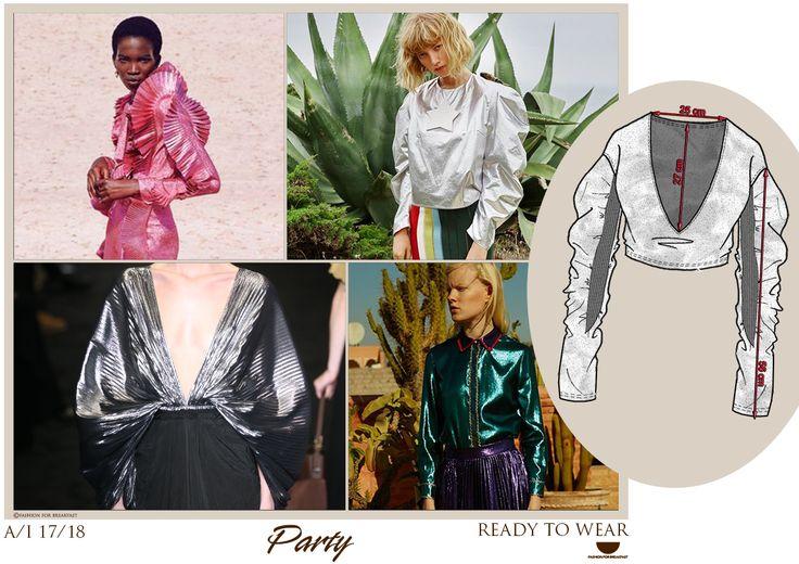 Tante altre informazioni relative al pronto autunno/inverno 17/18 disponibili su www.fashionforbreakfast.it