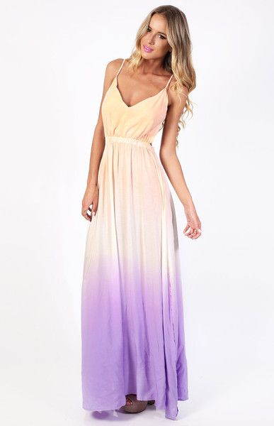 17 Best Ideas About Pastel Maxi Dresses On Pinterest | Summer Maxi Dresses Fall Clothes And ...