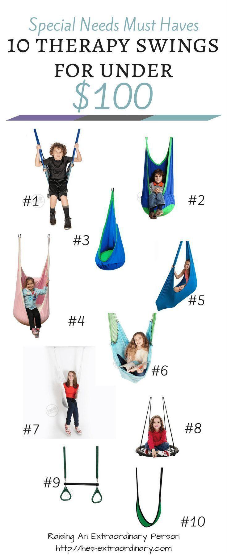 Benefits of Swinging , Sensory Integration, Proprioception, Vestibular Input, Sensory Activities, Autism, ADHD, SPD