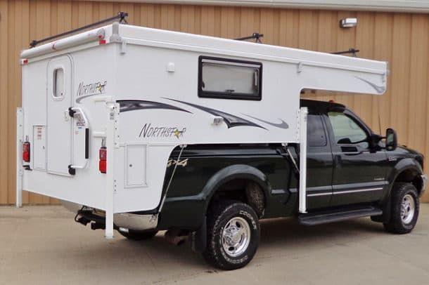 36++ Northstar truck camper 4k