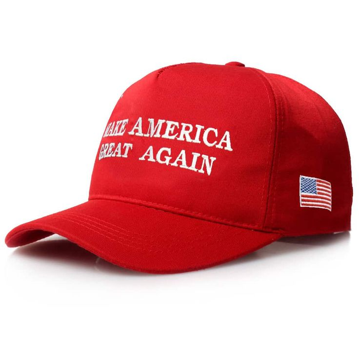 Make America Great Again Hat Donald Trump Hat  & FREE Shipping Worldwide //$11.07    #capl #hat