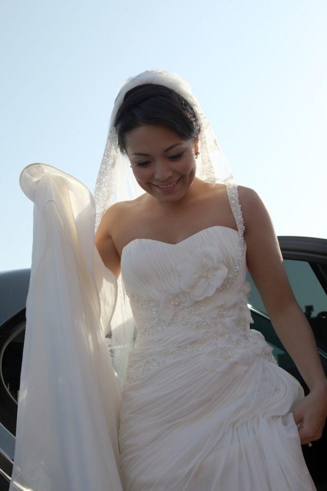 В Астане прошла свадьба казахстанской поп-дивы Дильназ Ахмадиевой