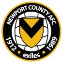 Newport County - I've included them even though they're Welsh - they are a Conference side for season 2012/13 and in the past played in the lower reaches of the Football League. They even reached the quarter-finals of the European Cup Winners' Cup in 1981!