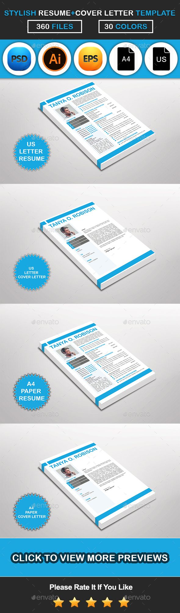 best 25 resume cover letter template ideas on pinterest resume