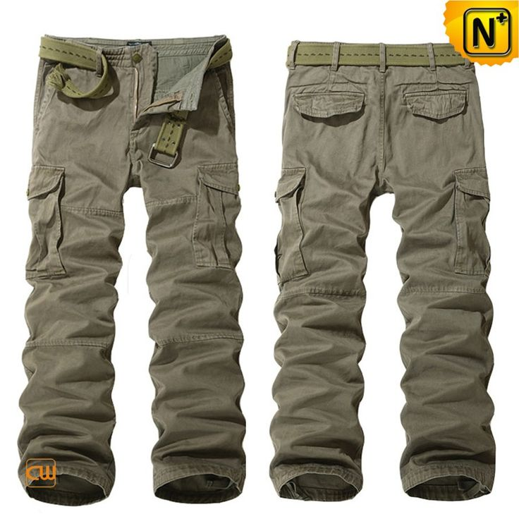 CWMALLS Mens Hiking Pants Trousers CW140356