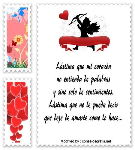 bonitas dedicatorias para mi ex amor,enviar mensajes por whatsapp para mi ex amor : http://www.consejosgratis.net/frases-para-decirle-a-tu-ex-que-aun-lo-amas/
