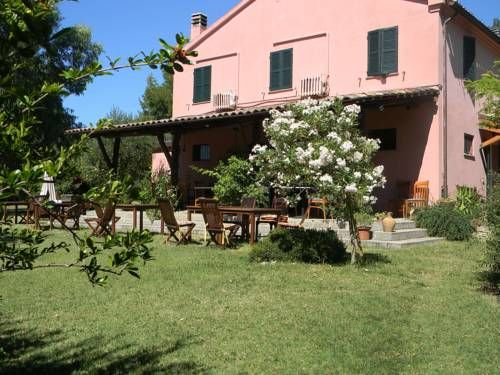 Cheap Hotels in Senigallia - Antica Armonia Hotel