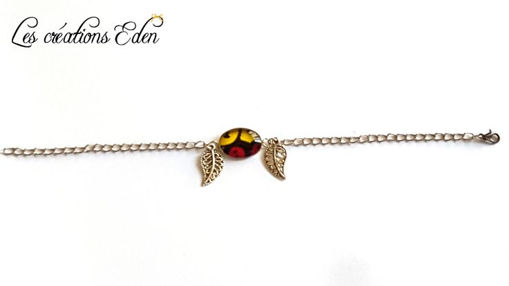 Bracelet Melinda - Argenté