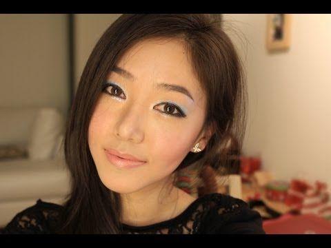 Frosty Winter Makeup ♥ 겨울 메이크업
