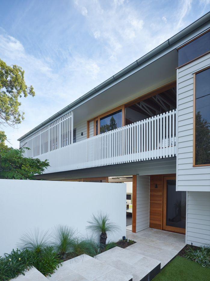 The Corner House   Queensland Australia   Shaun Lockyer Architects