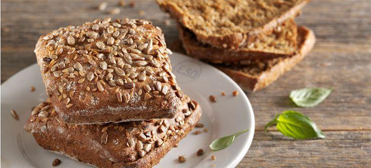 Leivän terveellisyys - Fazer