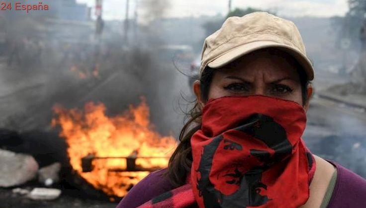 """Al menos siete muertos y una veintena de heridos en protestas contra el """"fraude"""" electoral en Honduras"""
